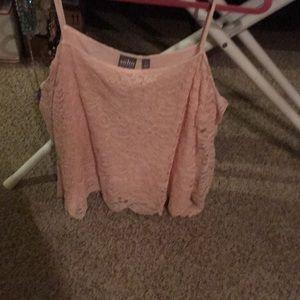 Soho New York company blouse